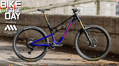 Bike of the Day: Rocky Mountain Altitude