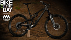 Bike of the Day: Specialized Stumpjumper EVO
