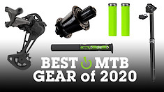 Best MTB Gear of 2020 - Vital Staff Picks