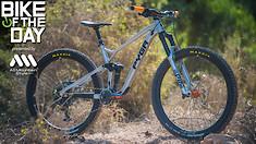 Bike of the Day: PYGA Hyrax