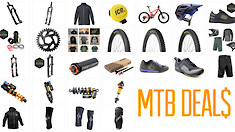 Black Friday MTB Deals