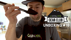 Mmm, What's Cooking?! It's a Fresh Batch of Vital MTB Gear Club