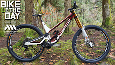 Bike of the Day: Norco Aurum HSP