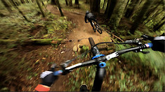 Want Some Tips for Carrying Speed? Listen and Watch Remy Metailler Chase World Cup Racer Forrest Riesco!