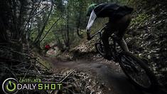 Rio Escondido - Daily Shot