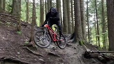 Double Bass, Triple Race, and Trail Bike Slapping - Jack Moir's Metal Monday!