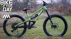 Bike of the Day: YT Capra Shred