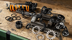 Coil Shock Travel Indicator, Single Speed Kits, Angle Sets and More - Reverse Components 2021 Line