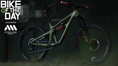 Bike of the Day: Yeti SB165