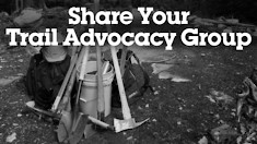 Share Your Local Trail Advocacy Group