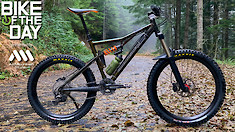 Bike of the Day: Gary Fisher Sugar 2+