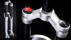 Hand Polished to Perfection and Ready to Tune - Manitou Introduces the Sterling Edition Mezzer Pro Fork