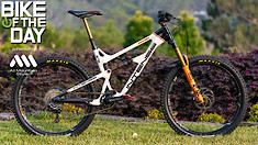 Bike of the Day: Intense Primer 275