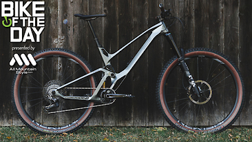Bike of the Day: Antidote Carbonjack 29