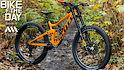 "Bike of the Day: Scott Ransom ""Downduro"""