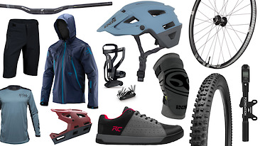 Hand-Picked Black Friday MTB Deals
