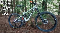 Bike of the Day: Last Glen MX