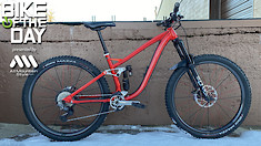 Bike of the Day: Reeb Sqweeb V3