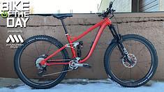 Bike of the Day: Reeb Sqweeb V3