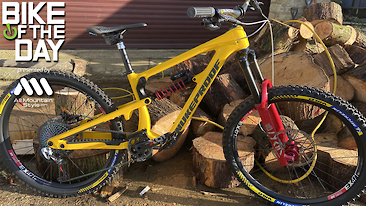 Bike of the Day: Nukeproof Mega 2021