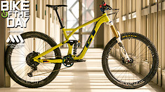 Bike of the Day: GT Force