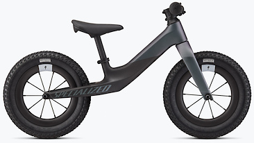 All Carbon Everything! Say Hello to Specialized's $1,000 Kids Bike