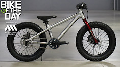 Bike of the Day: Early Rider Hellion 16""