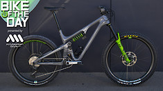 Bike of the Day: Yeti SB140