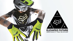 Day Glo, Black, and Pink - FOX Launches the Special Edition Elevated Line