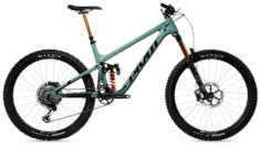 27.5 Only, Carbon Only - All-New  Pivot Mach 6 Starting at $5,599