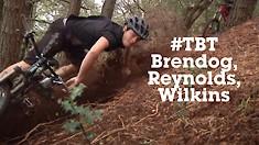 Brendog, Sam Reynolds, Olly Wilkins #TBT Before They Were YouTubers 😂
