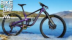 Bike of the Day: Kona Process 134
