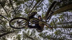 Sometimes, When You Want a Bike Park, You Just Have to Build It