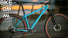 Bike of the Day: Nova Foresta Prototype
