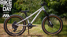 """Bike of the Day: Early Rider Hellion 20"""""""