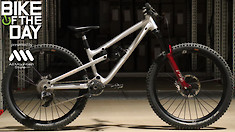Bike of the Day: Commencal Absolut SX