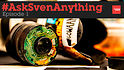 #AskSvenAnything Episode 1 - Questions with Mountain Bike Photographer, Sven Martin