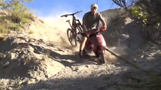 Today's BEST Mountain Bike Video - Reece Potter, Hot Rod