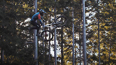 Conor Macfarlane Has a Different Idea of Trail Riding - Tailwhips for Time?