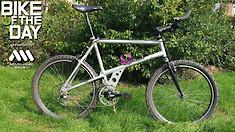Bike of the Day: Koga Miyata RidgeRunner 1990