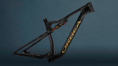Orbea Launches Raw Carbon Frame Finish on Select Models