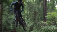 We Want Every Ride to Sound Like This - Hollywood Gainey Flying Through PNW Trees