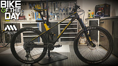 Bike of the Day: Mondraker Foxy XR