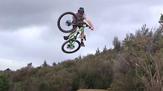 Drifts, Whips, and Hips On Hits - Vanzacs Hit the Road in Hedonism