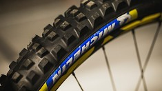 If You Know Something, Say Something - Michelin MTB Tire Forum Discussion