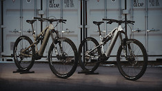 Fezzari's Updated Wire Peak E-Bike Starts at $3,599 with Builds Rivaling Prices of Carbon MTB's