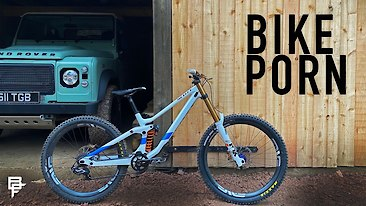 New Year, New Whip - Brendan Fairclough's Fresh Scott Gambler Tuned