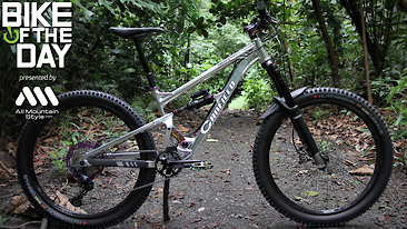Bike of the Day: Canfield Balance LE