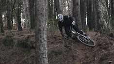 Greg Williamson Tries To Explain Why the New Meta Power TR Is Great But Thankfully Sticks To Riding