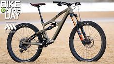 Bike of the Day: Ibis Mojo HD5